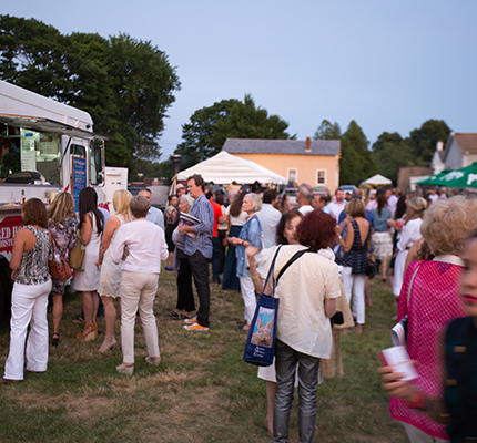 Art Market Hamptons 2014 -