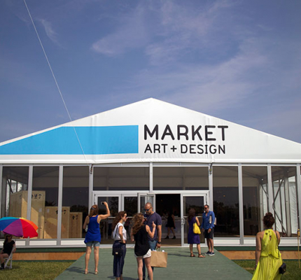 Market Art + Design 2015 -