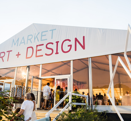 Market Art + Design 2018 -